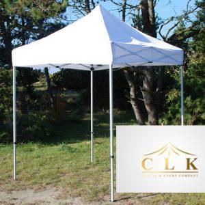 Katlanabilir Stand Çadırı